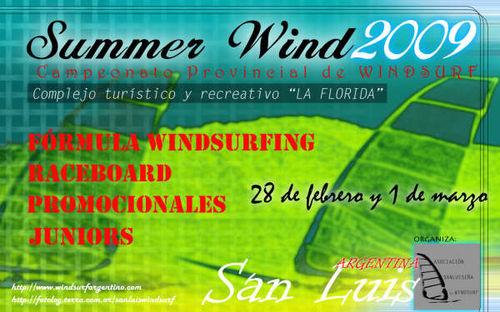 Summer Wind2009