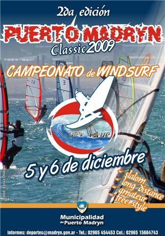 Puerto Madryn Windsurf