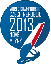 LogoMundial Raceboard 2013